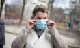 New studies around wearing masks: Narcissism and superspreaders