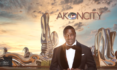 Akon's dream of creating 'Akon city' is one step closer to becoming a reality
