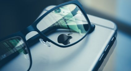 Apple could create a device that streams images directly to your pupils
