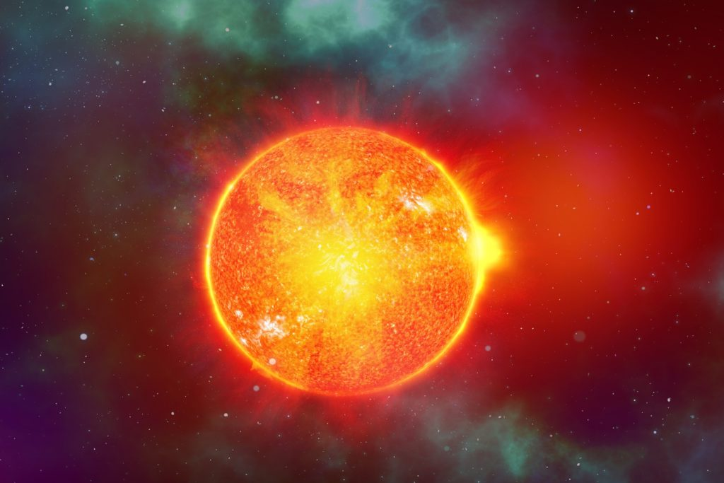 US government signs new Bill to predict and mitigate space weather