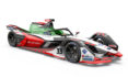 Audi unveil its next-gen Formula E racer, the e-tron FE07