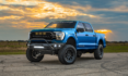 Introducing the 2021 supercharged Hennessey Venom 800 Ford F-150