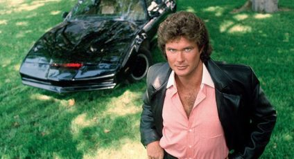 K.I.T.T from Knight Rider is going on auction