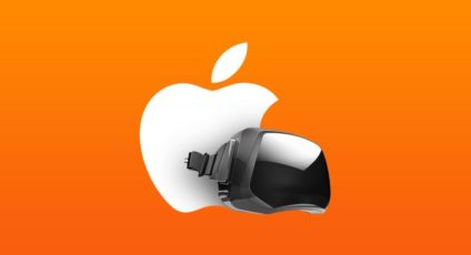 Apple's rumoured VR headset will cost you a pretty penny