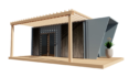Boxed | Micro-living