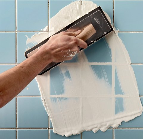 What You Need To Know About Regrouting Tiles